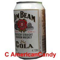Jim Beam Cola