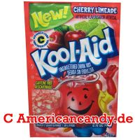 Kool Aid Cherry Limeade