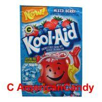 Kool Aid Mixed Berry