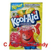 Kool Aid Strawberry Lemonade