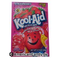 Kool Aid Strawberry