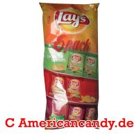 KNÜLLER 6x Lay's Chips Mix