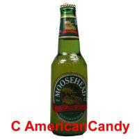 Moosehead Canadian Lager Beer