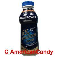 Multipower Protein Shake Vanilla