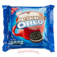 Oreo Hot Cocoa Limited Edition