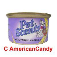 California Pet Scents Lufterfrischer Monterey Vanilla