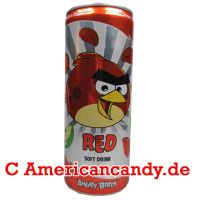 ANGRY BIRDS Soft Drink