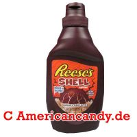 Reese's Shell Chocolate & Peanut Butter 205g