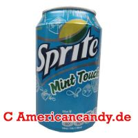 Sprite Mint Touch