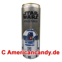 STAR WARS Space Punch R2D2