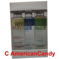 Svensk Vodka Mix 5er Pack