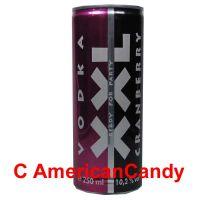 Vodka XXL Cranberry