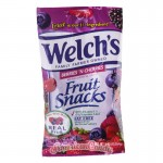 Welch's Fruit Snacks Berries 'n Cherries