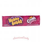 Hubba Bubba Crush Strawberry