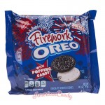 Oreo Firework Limited Edition 303g