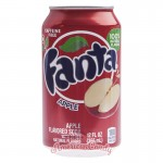Fanta Apple incl. Pfand