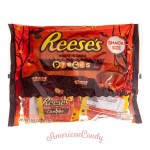 Reese's Peanut Butter Cups stuffed with pieces Snack Size 272g