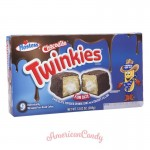Hostess Chocodile Twinkies (9 single Cakes) 369g