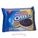 Oreo Heads of Tails Double Stuf 432g