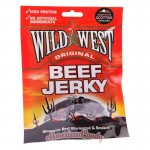 Wild West Beef Jerky Original 50g
