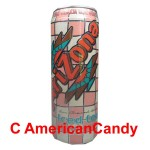 Arizona Iced Tea Peach 680ml