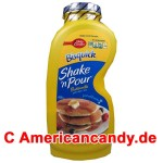 Betty Crocker Bisquick Shake 'n Pour Buttermilk Pancake Mix
