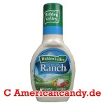 Hidden Valley Original Ranch Dressing 236ml