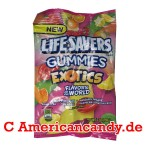Lifesavers Gummies Exotics GIANT Pack 198g