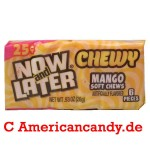 Now and Later Chewy Mango Soft Chews