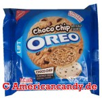 Oreo Choco Chip Creme Limited Edition 303g