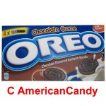 Oreo Chocolate Creme filled 176g