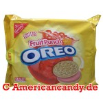 Oreo Fruit Punch Limited Edition 345g