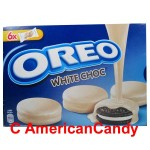 KN�LLER Oreo Banadas White Chocolate Creme covered 1230g
