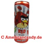 ANGRY BIRDS Soft Drink incl. Pfand