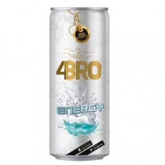 4Bro Energydrink