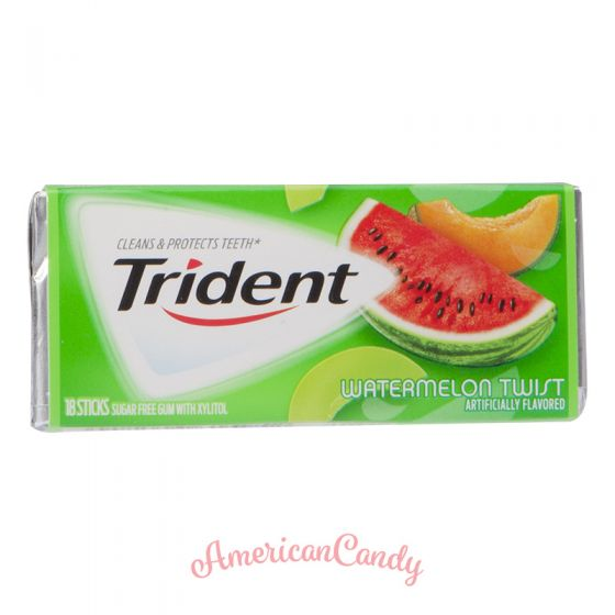 Trident Watermelon Twist 18er