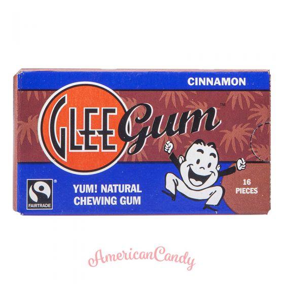 Glee Gum Cinnamon