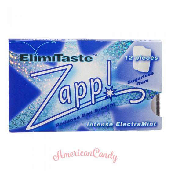 Zapp! ElimiTaste Intense Electrica Mint