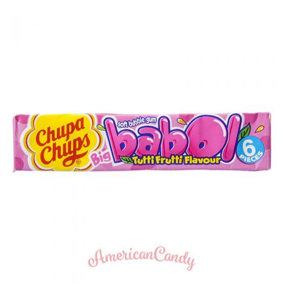 Chupa Chups Babol Tutti Frutti