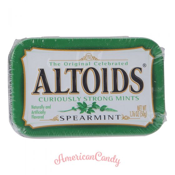 Altoids Spearmint