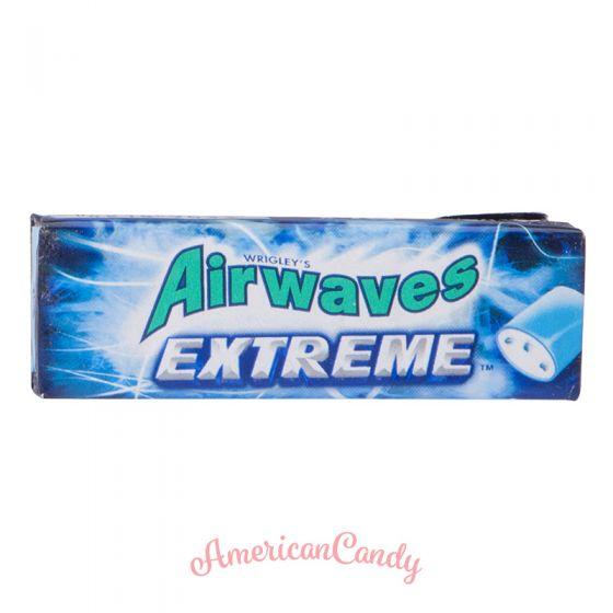 Wrigley's Airwaves Extreme
