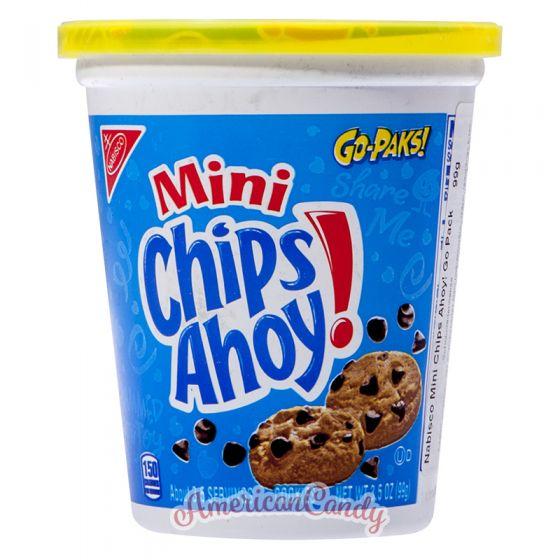 Chips Ahoy! Mini Cookies