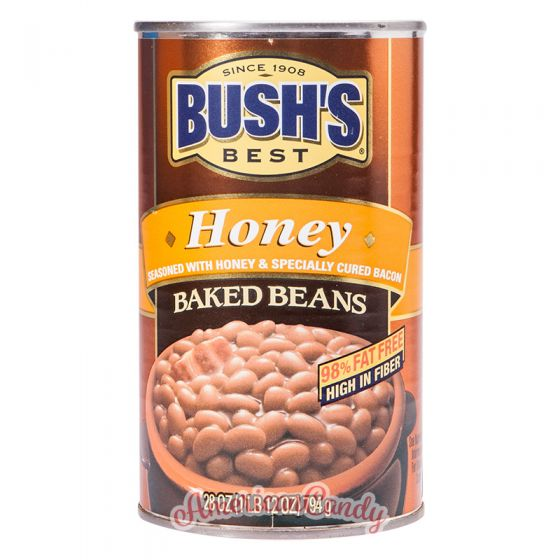 Bush's Best Honey Baked Beans 794g