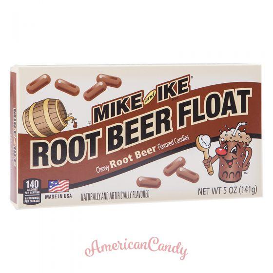 """Mike & Ike """"Root Beer Float"""" 141g"""