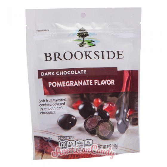 Hershey's Brookside Dark Chocolate Pomegranate Flavor 198g