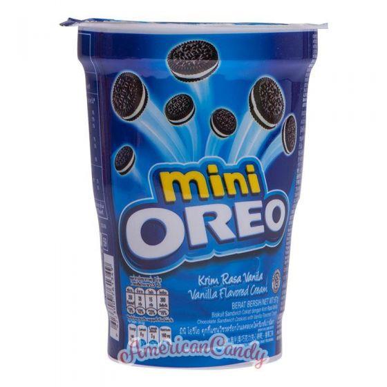 Oreo Minis Dose 99g