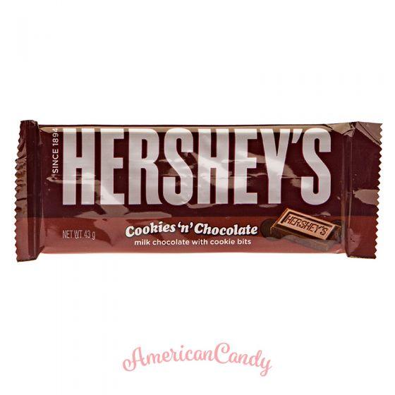 Hershey's Cookies 'n' Chocolate