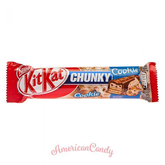 KitKat Chunky Cookie