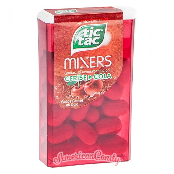 TicTac Cherry Cola