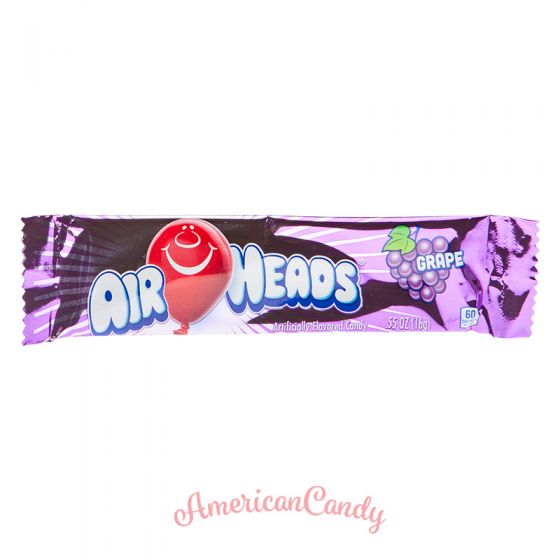 Air Heads Out Of Control Grape